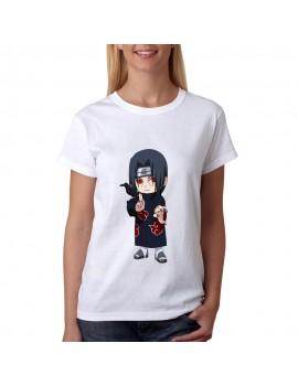 tricou anime naruto itachi 1