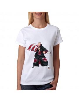 naruto anime t-shirt akatsuki 2