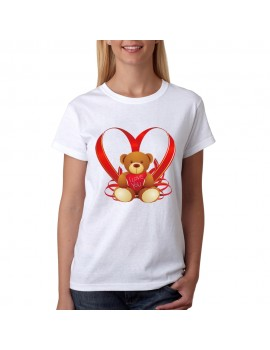 Tricou teddy love