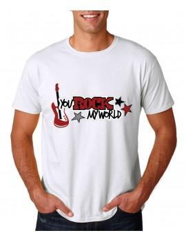 rock t-shirt b3