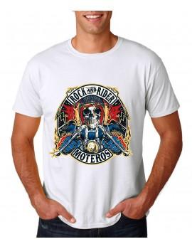 rock t-shirt b5