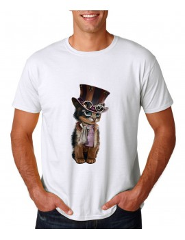 steampunk t-shirt b1