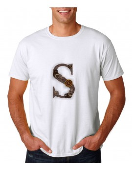 steampunk t-shirt b2