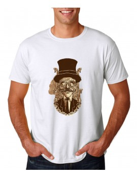steampunk t-shirt b6