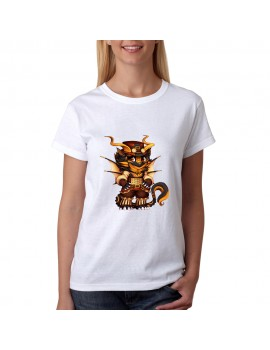 T-SHIRT STEAMPUNK 1