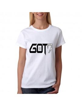 T-shirt K-POP 03