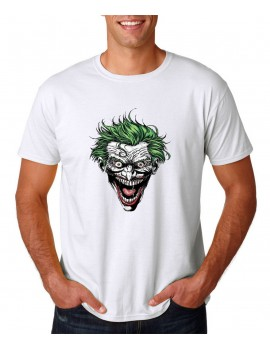 TRICOU COMIC CON JOKER 01