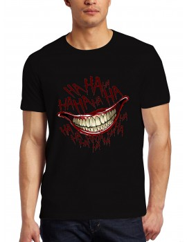 TRICOU COMIC CON JOKER 05