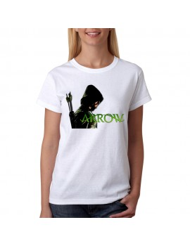 TRICOU FILM &SERIAL ARROW