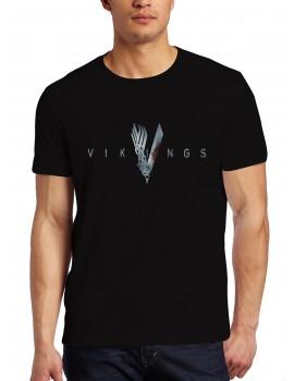 T-SHIRT VIKINGS
