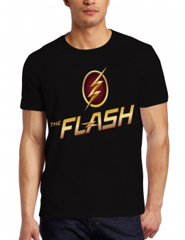 TRICOU FILM &SERIAL THE FLASH