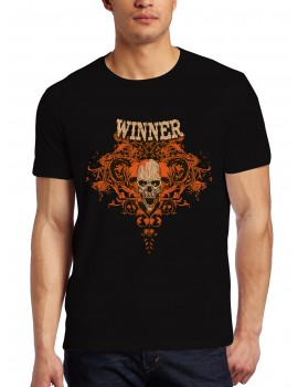 TRICOU ROCK WINNER