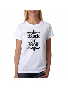 TRICOU ROCK