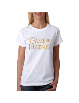 TRICOU GAME OF THRONES