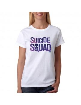 T-SHIRT  SUICIDE SQUAD 01
