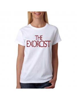 T-SHIRT  THE EXORCIST