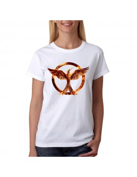 TRICOU HUNGER GAMES 15