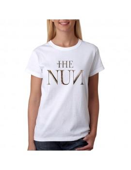 T-SHIRT  THE NUN