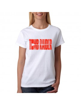 T-SHIRT TOMB RAIDER