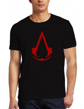 TRICOU ASSASSINS CREED 120