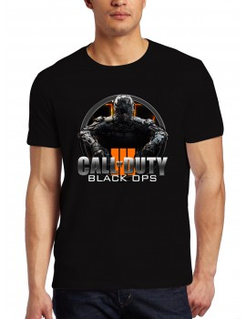 TRICOU CALL OF DUTY 123