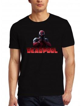 TRICOU DEADPOOL 124