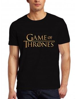 T-SHIRT  GAME OF THRONES 129