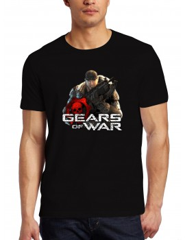TRICOU GEARS OF WAR 130