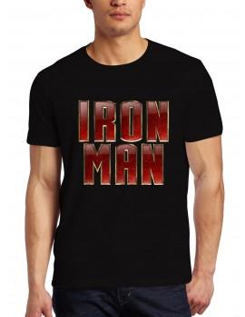 T-SHIRT  IRON MAN 132