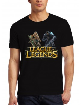 TRICOU LEAGUE OF LEGENDS 133