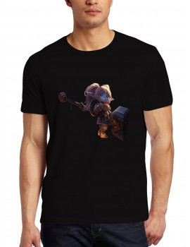 TRICOU LEAGUE LEGENDS 134
