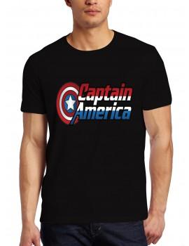 TRICOU CAPTAIN AMERICA 137