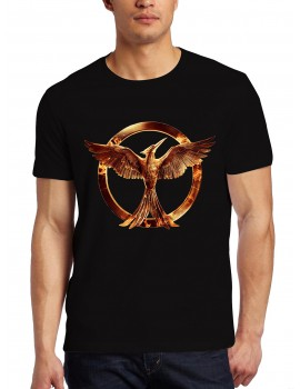 T-SHIRT  THE HUNGER GAMES 147