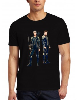 T-SHIRT  THE HUNGER GAMES 148