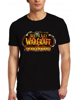 TRICOU WORLD OF WARCRAFT 150