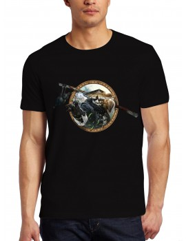 TRICOU WORLD OF WARCRAFT 153