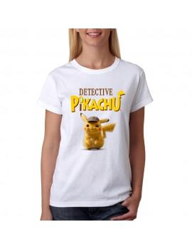 T-SHIRT DETECTIVE PIKACHU 2