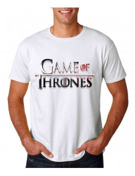 T-SHIRT GAME OF THRONES 158
