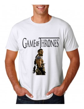 T-SHIRT GAME OF THRONES 159