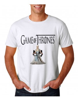 T-SHIRT GAME OF THRONES 160