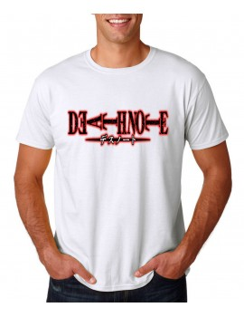 T-SHIRT DEATH NOTE 03