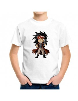 TRICOU COPII FAIRY TAIL