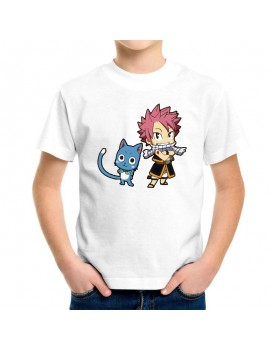 TRICOU COPII FAIRY TAIL 02