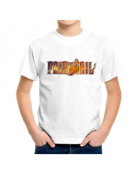 TRICOU COPII FAIRY TAIL 04