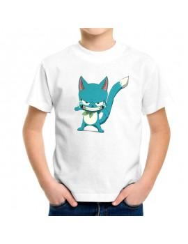TRICOU COPII FAIRY TAIL 05