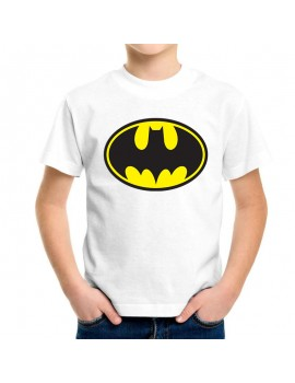 TRICOU COPII BATMAN