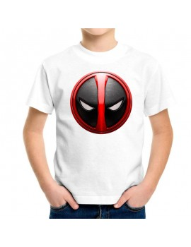 TRICOURI COPII DEADPOOL