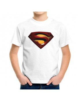 TRICOU COPII SUPERMAN