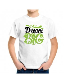TRICOU COPII DREAM BIG