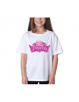 TRICOU COPII DISNEY PRINCESS 05